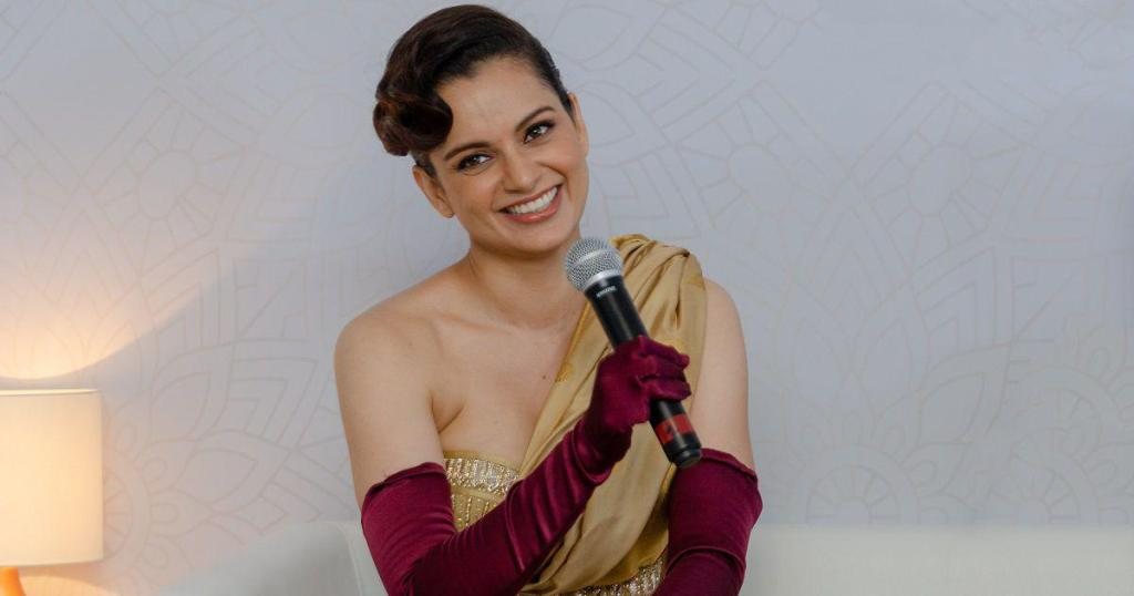 Kangana Ranaut Will Be Seen As A Air Force Pilot In Her Next