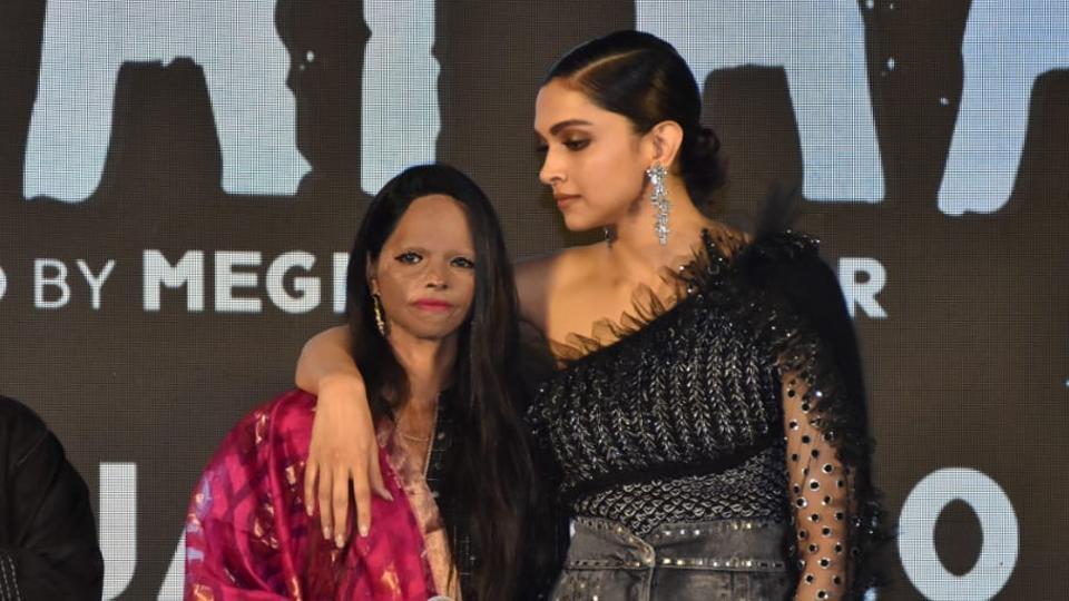 Laxmi Agarwal's Lawyer Is Not Happy Watching CHHAPAAK, Is Deepika Padukone In Trouble?