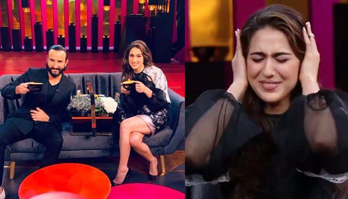 Saif Ali Khan Reacts On Daughter Sara Ali Khan's Love Aaj Kal Trailer & It's SHOCKING