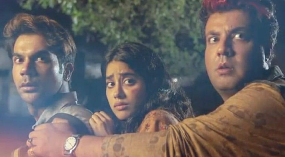 From Rooh Afza To Roohi Afzana - Title-Change Journey Of This Rajkummar Rao, Janhvi Kapoor's Horror-Comedy
