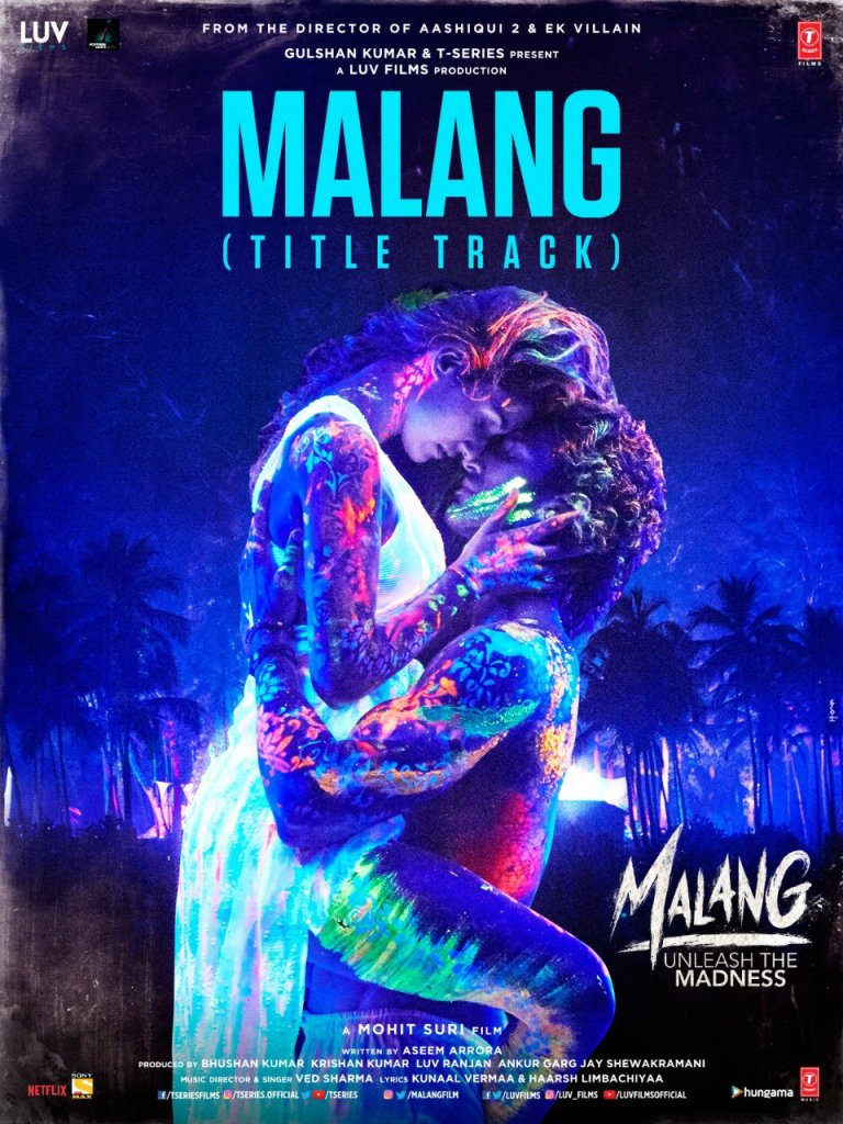 MALANG Title Track: The Chemistry Between The Actors & Music Will Make You Fall In Love With The Song