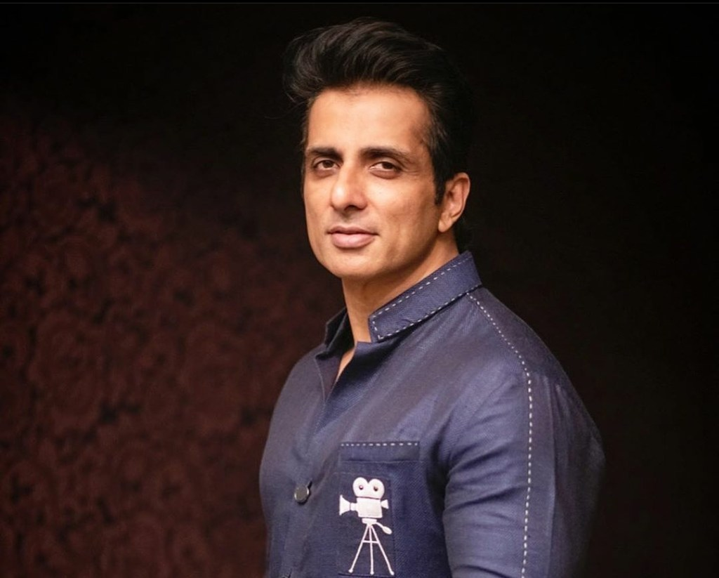 Sonu Sood Bags His First Ever Project With Yash Raj Films