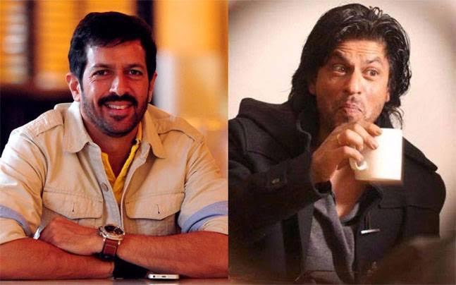Shah Rukh Khan To Be A Part Of Kabir Khan's The Forgotten Army?