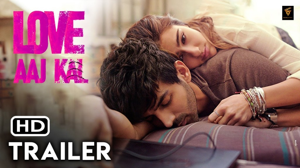 Love Aaj Kal Trailer Review: It's All Love & Heartbreak In This Kartik Aaryan, Sara Ali Khan's New-Age Story