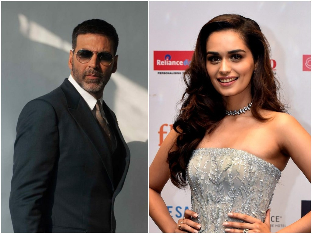 PRITHVIRAJ: Manushi Chhillar Speaks On How She Feels On Working With Akshay Kumar