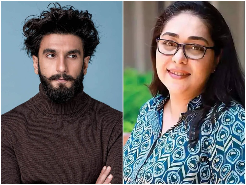 Vicky Kaushal Replaced Ranveer Singh In Meghna Gulzar's Next?