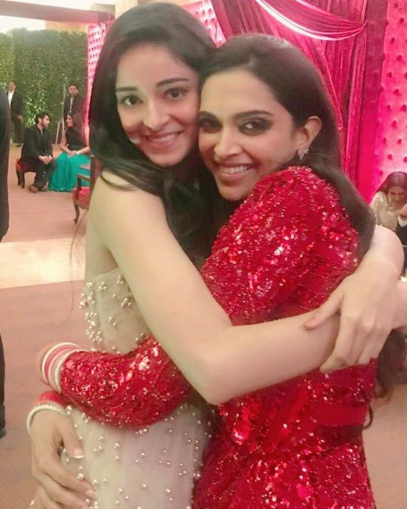 Ananya Panday Starts Prepping For Shakun Batra's Next, Praises Deepika Padukone