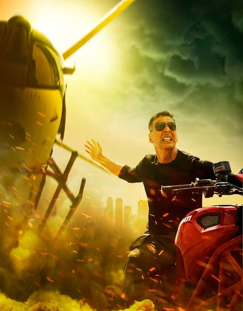 SOORYAVANSHI: Akshay Kumar Revealed Interesting Facts About Him Doing Helicopter Stunts!