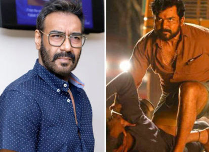 CONFIRMED! Ajay Devgn To Star In The Hindi Remake Of Tamil Blockbuster KAITHI, Release Date OUT!