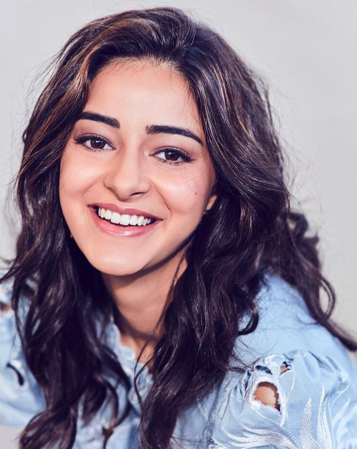 WHOA! Ananya Panday Shoots For 23 Hours At A Stretch