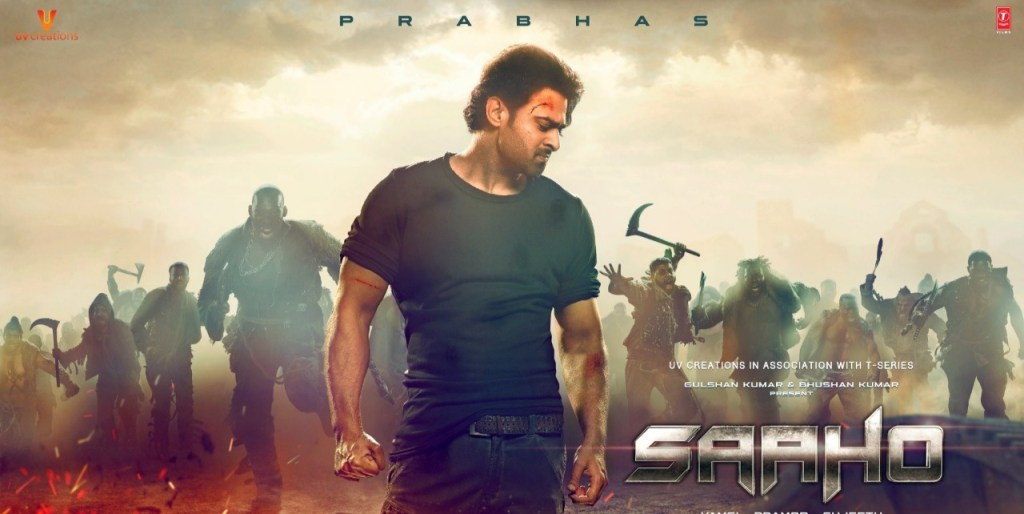 Here's What Prabhas Had To Say About Shooting For SAAHO In Hindi!