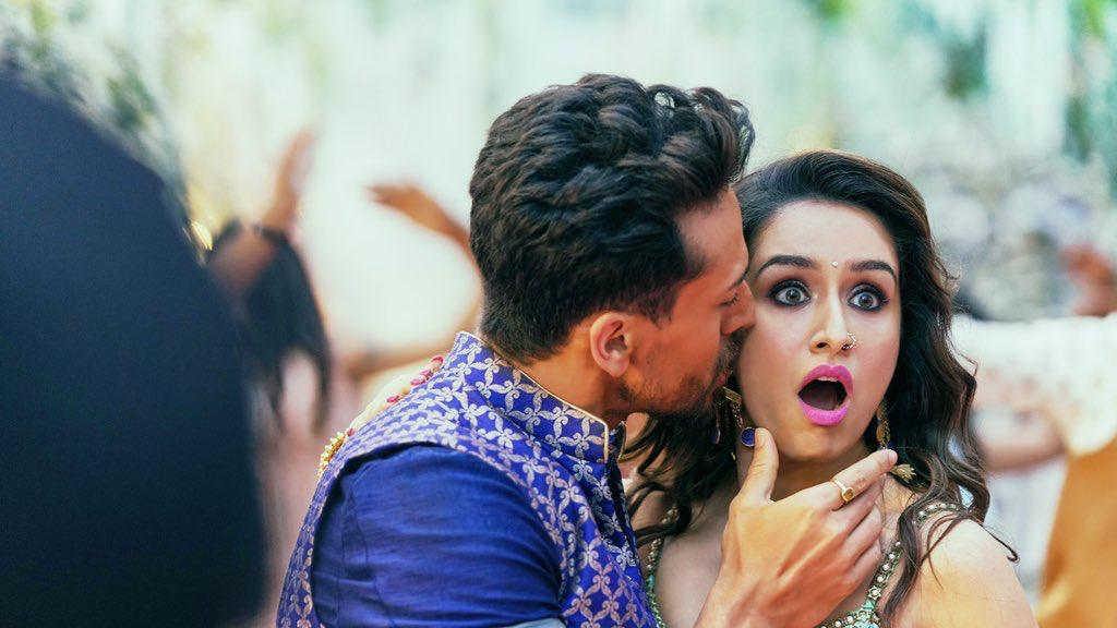 New Still Alert! Baaghi 3's Upcoming Song 'Bhankas' All Set To Release Tomorrow!
