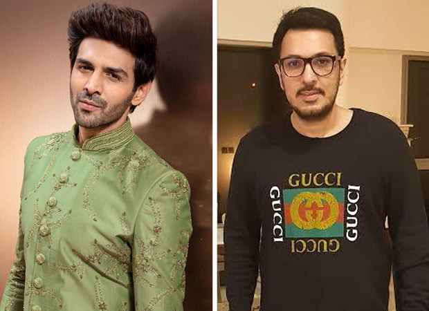 Kartik Aaryan Has Been Roped In For Another Film With Dinesh Vijan