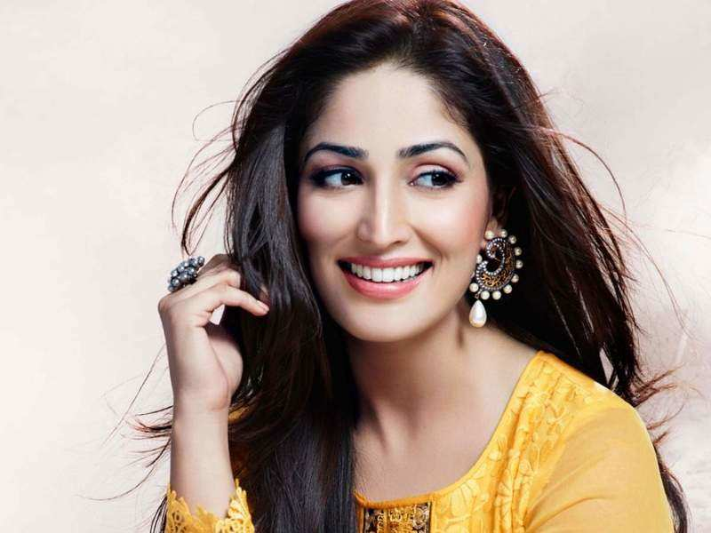 Another Diamond On Yami Gautam's Crown, She Bought Her First Home In Chandigarh