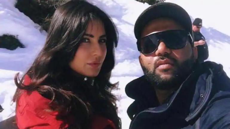 NOT Deepika Padukone BUT Katrina Kaif To Be Bollywood's First Female Superhero & Thanks To Ali Abbas Zafar
