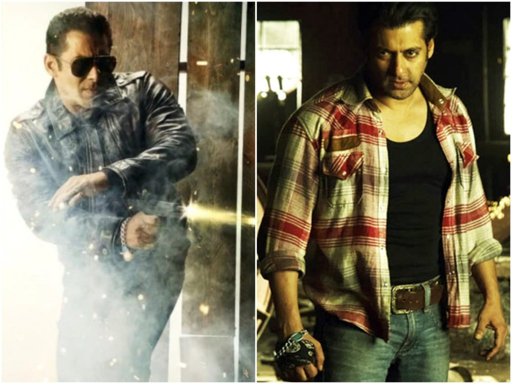 After Similarity With TERE NAAM Salman Khan's RADHE Will Use THIS Iconic Dialogue From WANTED