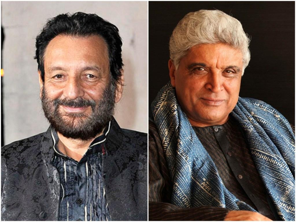 Javed Akhtar Comes In Between Slams That Shekhar Kapur Made Over Mr India 2 Remake