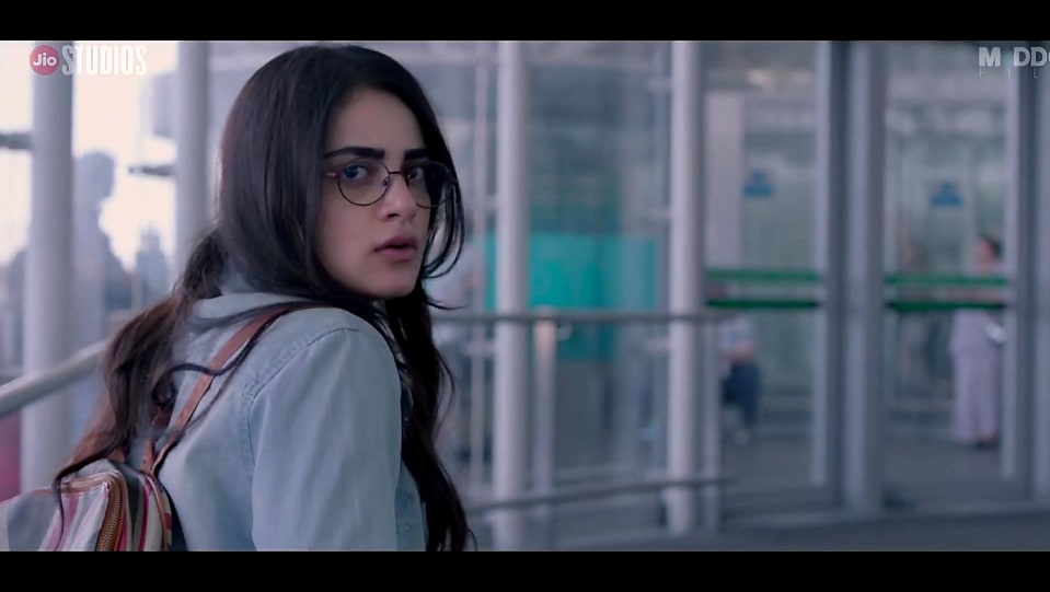 Radhika Madan Did THIS To Get Into The Skin Of A School Girl In 'Angrezi Medium'