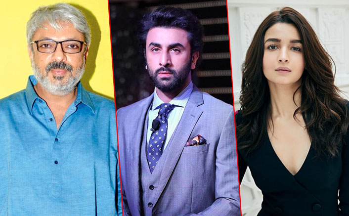 WHOA! Ranbir Kapoor Avoids Visiting Alia Bhatt on Gangubai Kathiawadi Sets & The Reason Is Unbelievable!