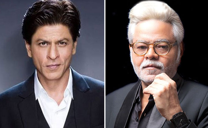 Sanjay Mishra Started His Career With Shah Rukh Khan's Film & Now SRK Is Producing His Upcoming Movie KAAMYAAB