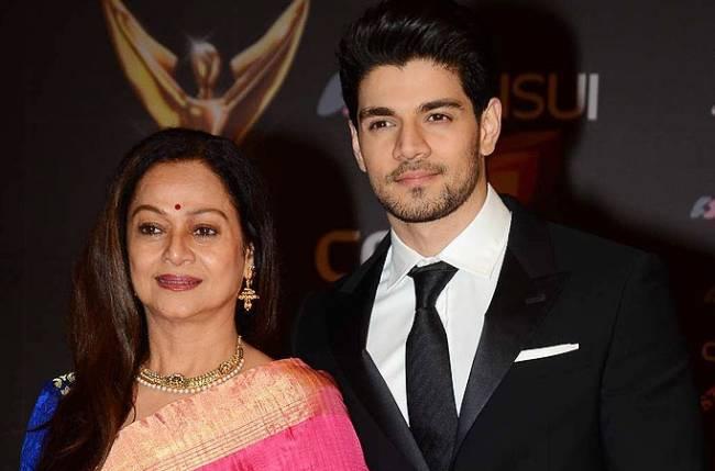 HAWA SINGH: Zarina Wahab To Play Son Sooraj Pancholi's On Screen Mother