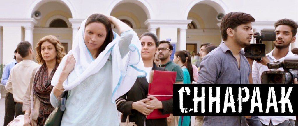 Slow Growth – Lifetime Box Office Collection Of CHHAPPAK