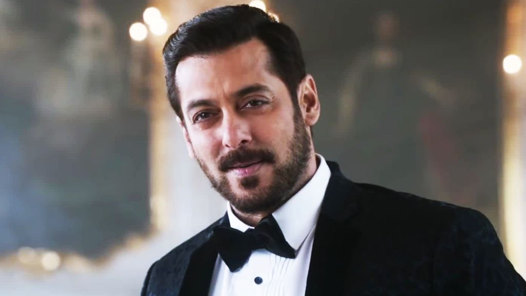 CoronaVirus Outbreak: Yet Again Salman Khan Proves Why He Has A Heart Of Gold