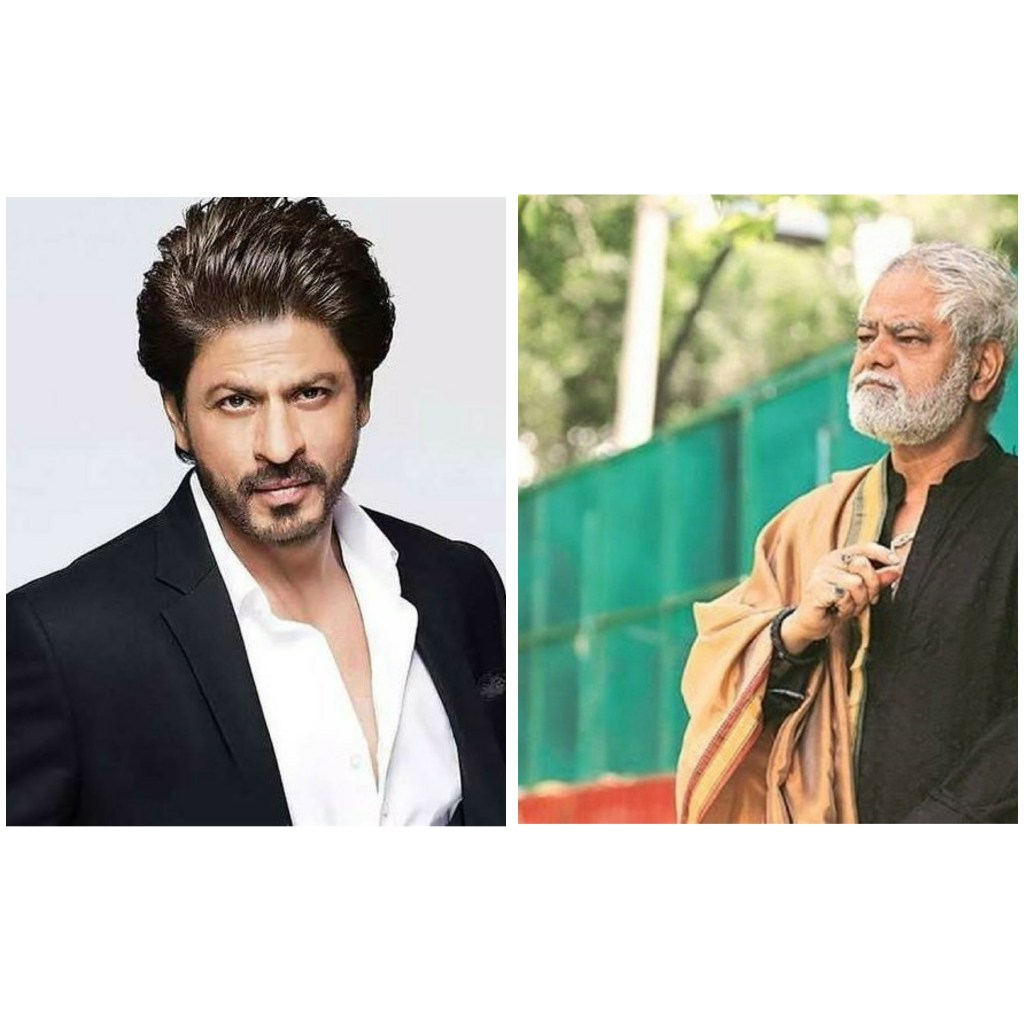 """""""We all look forward to watching it together tonight"""", Sanjay Mishra On Shah Rukh Khan Attending The Kaamyaab Premier"""