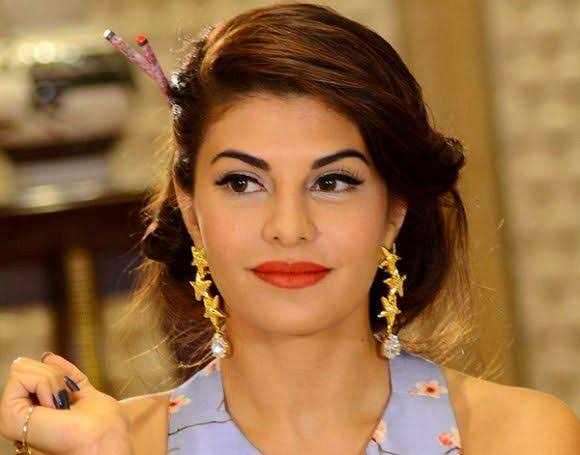 Jacqueline Fernandez Has To Complete Krish Jagarlamudi's Historical Drama In 40 Days
