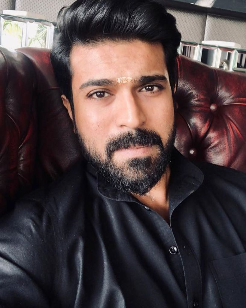 Superstar Ram Charan Has A Special Message For His Fans On His Birthday