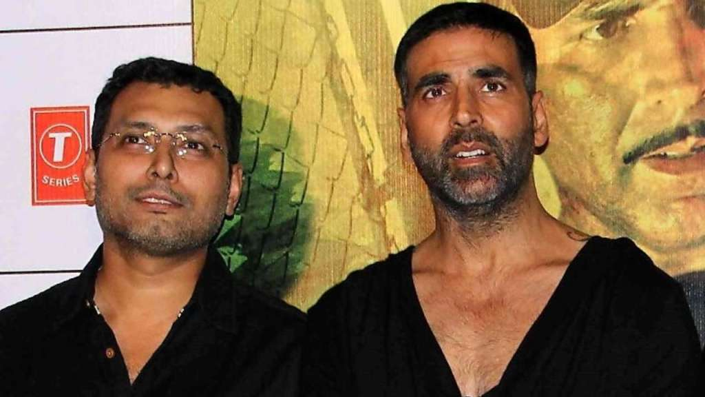 No Rift Between Akshay Kumar And 'Baby' Director Neeraj Pandey