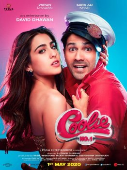 Coolie No 1 Trailer Launch Cancelled Till Further Updates