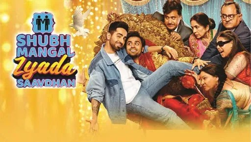 CONFIRMED! Shubh Mangal Zyada Saavdhan Will Have A Sequel