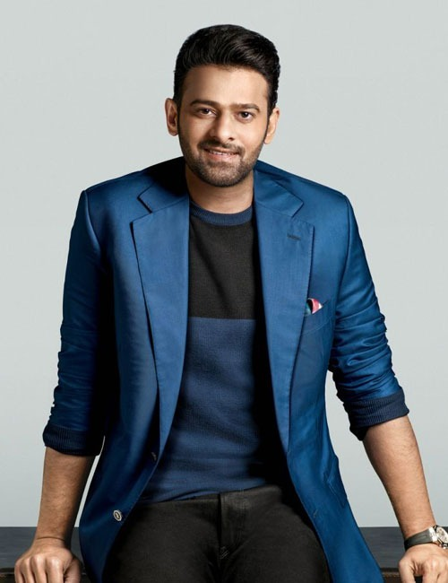 Prabhas Gets Offered More Moolah Than Other Top Contemporary Stars In Hindi Market?