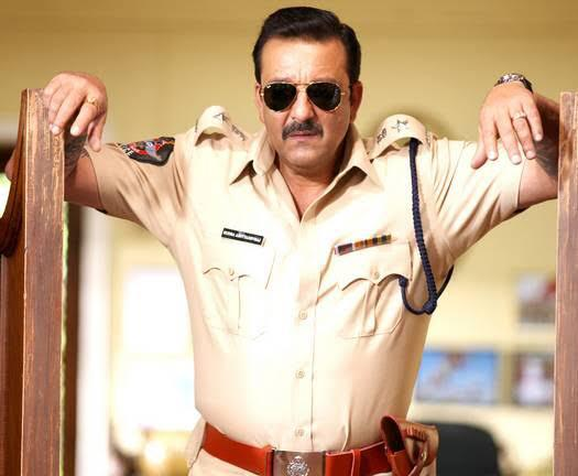 Good Cop, Bad Cop- He Has Played Them All! Watch Sanjay Dutt As In IAS Officer. To Know More, Take A Peek Now!