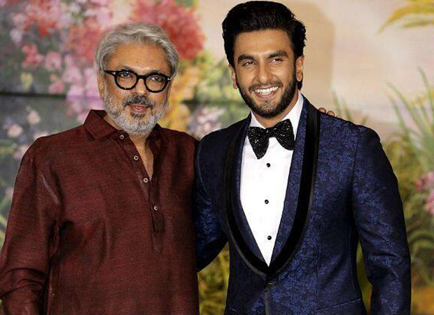 Ranveer Singh To Not Work With Sanjay Leela Bhansali For Baiju Bawra & The Reason Is Karan Johar?