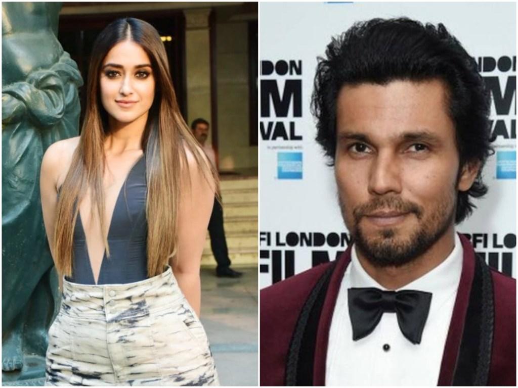 Ileana D'Cruz and Randeep Hooda To Star In 'Unfair And Lovely'