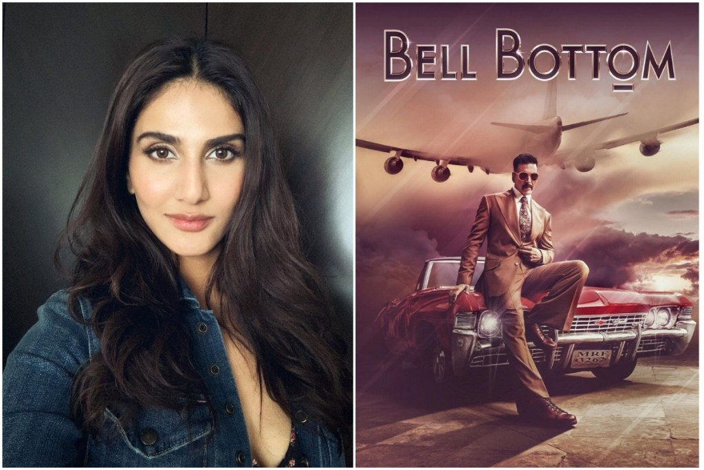 Vaani Kapoor Ropped In For Akshay Kumar's BELL BOTTOM