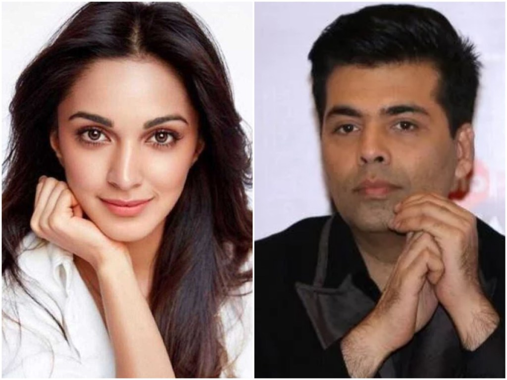 Is There A Pique Between Karan Johar And Kiara Advani For Turning Down Mr. Lele?