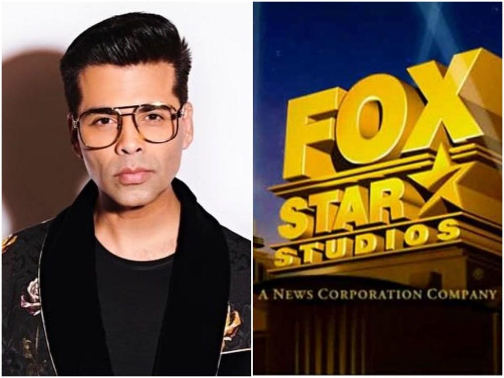 Fox Star India Ends Collaboration With Karan Johar, Pulls Down 'Takht'