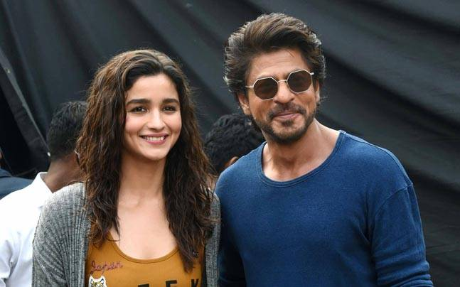 EXCLUSIVE: Shah Rukh Khan And Alia Bhatt To Come Together For Siddharth Anand's Next!