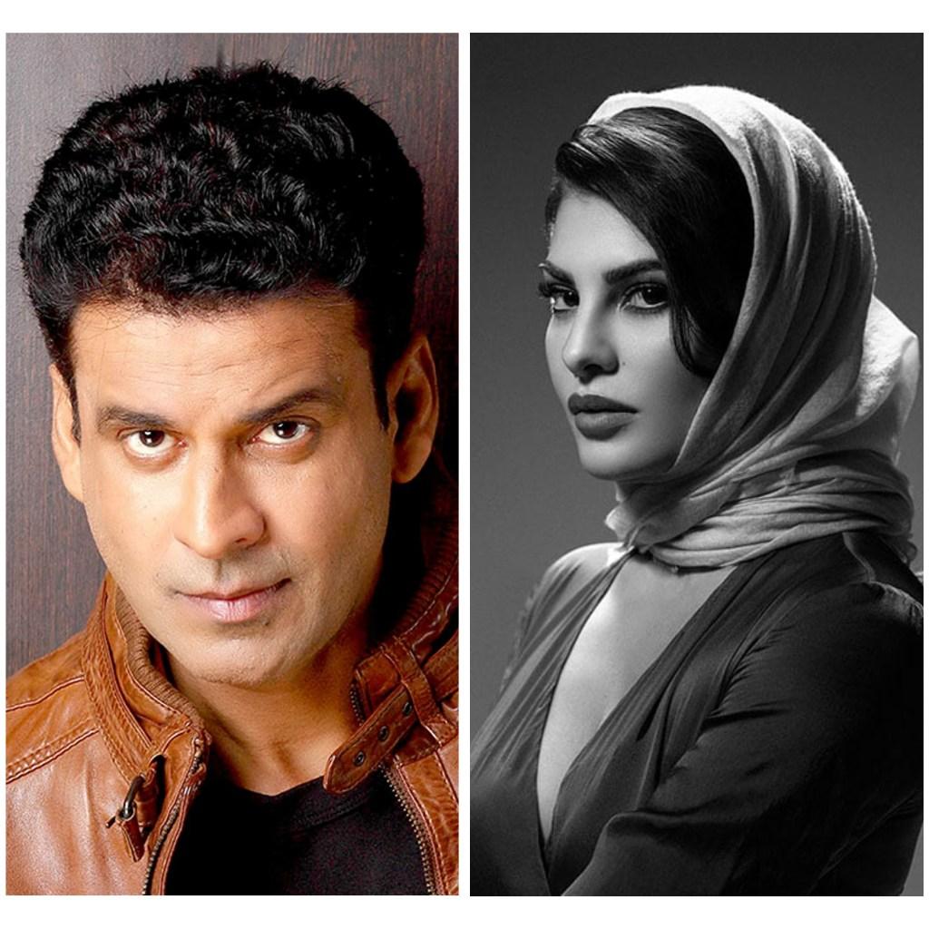 Manoj Bajpayee & Jaqueline Fernandez Starrer Netflix Original To Release On THIS Date