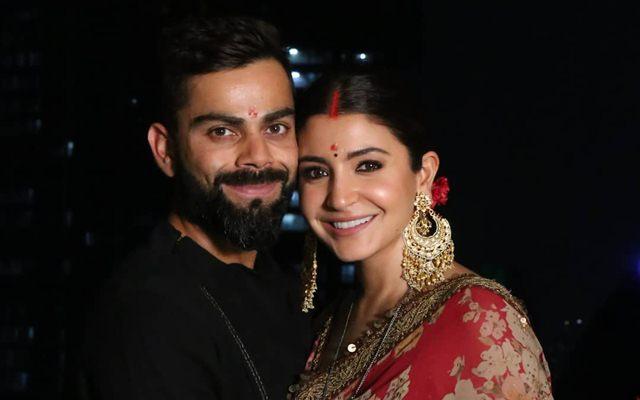 Virat Kohli Wants Anushka Sharma To Be His Leading Lady In His Biopic!