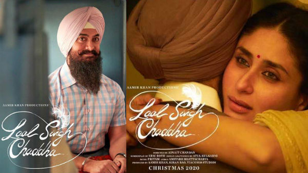 Aamir Khan & Kareena Kapoor Khan's Laal Singh Chaddha Will Now Hit The Theaters In April 2021?