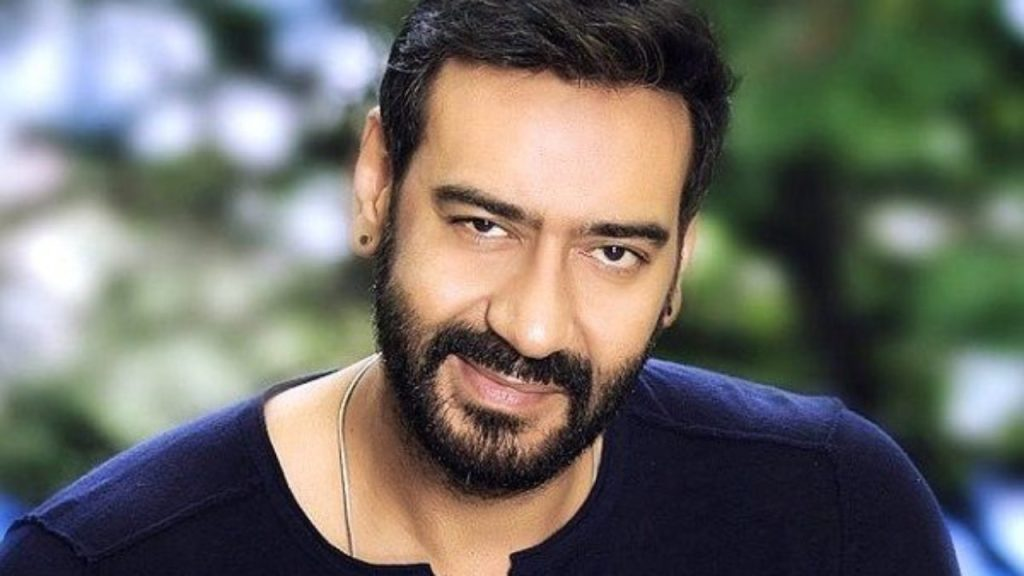 Covid-19: Ajay Devgn Asks Support From Everyone To Help Mumbai's Dharavi