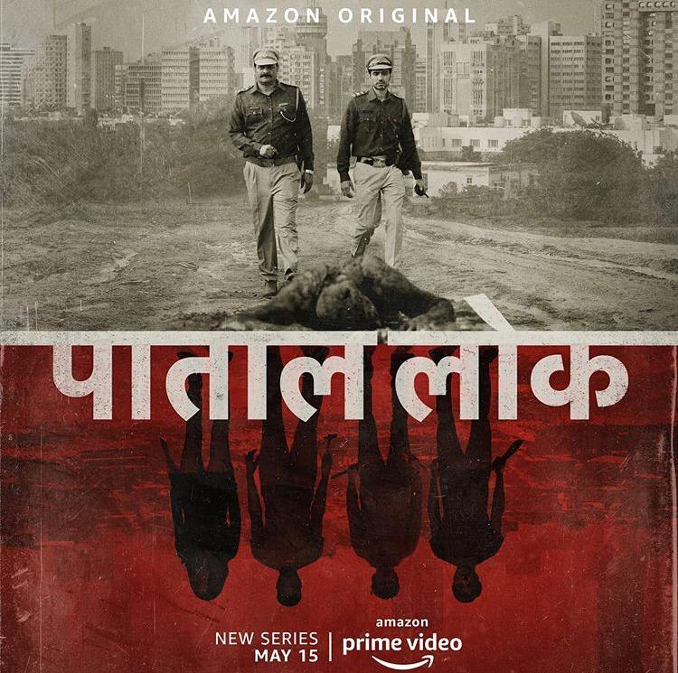 Paatal Lok To Have A Season 2, Creator Sudip Sharma Has Already Started Working!