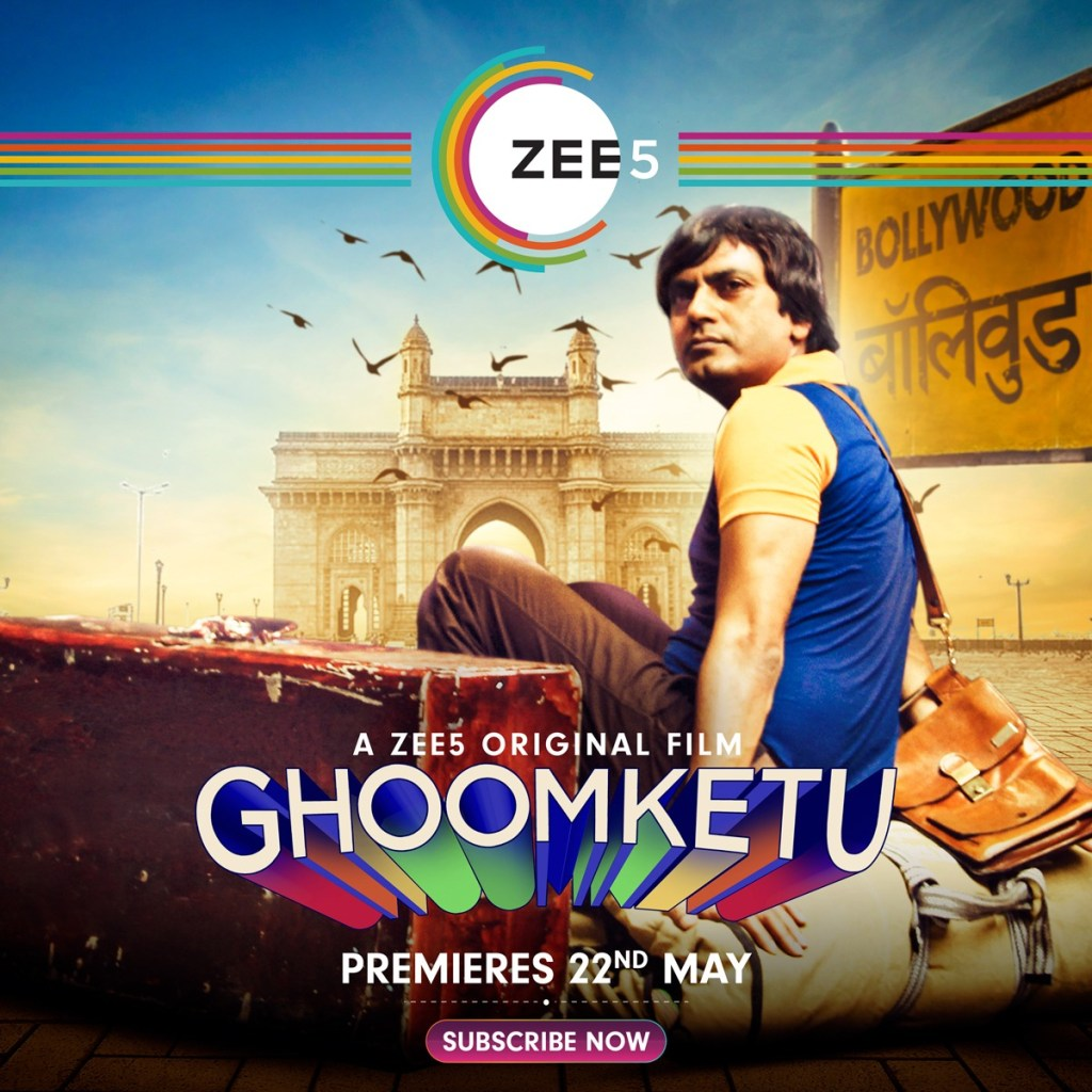 Ghoomketu Trailer Review: This Nawazuddin Siddiqui Starrer Is Sure To Take You On A Laughter Ride!