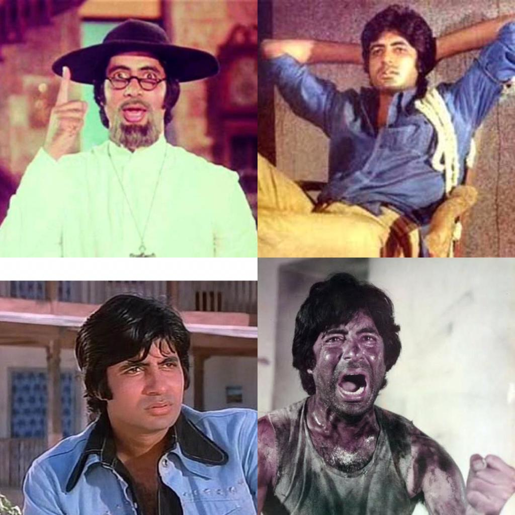 Did You Know Yash's Character Rocky In KGF Was Inspired By All 70's Movies Featuring Amitabh Bachchan?