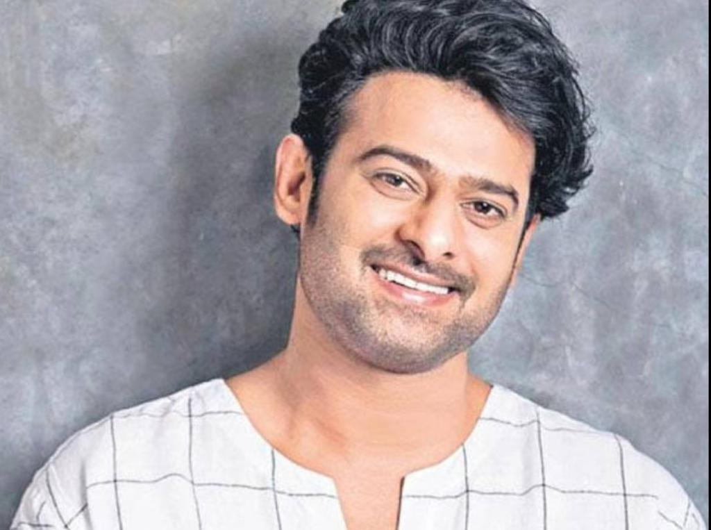 Prabhas Is Currently Reading Scripts, Lying In Dozen At His Place During This Lockdown