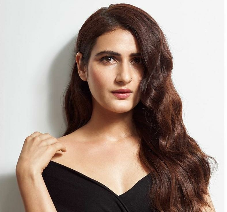 Fatima Sana Shaikh Shares About Portraying A Comedy Genre For The First Time